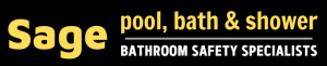Sage Bathrooms Logo