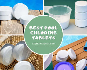 Best Pool Chlorine Tablets