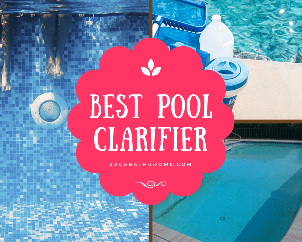 Best Pool Clarifier
