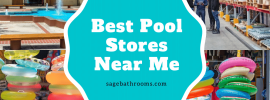 Best Pool Stores Near Me