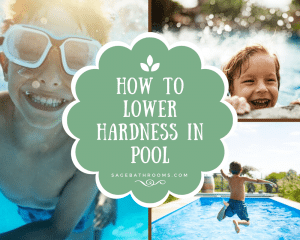 How To Lower Hardness In Pool