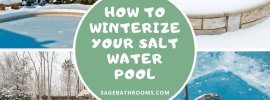 How To Winterize Your Salt Water Pool