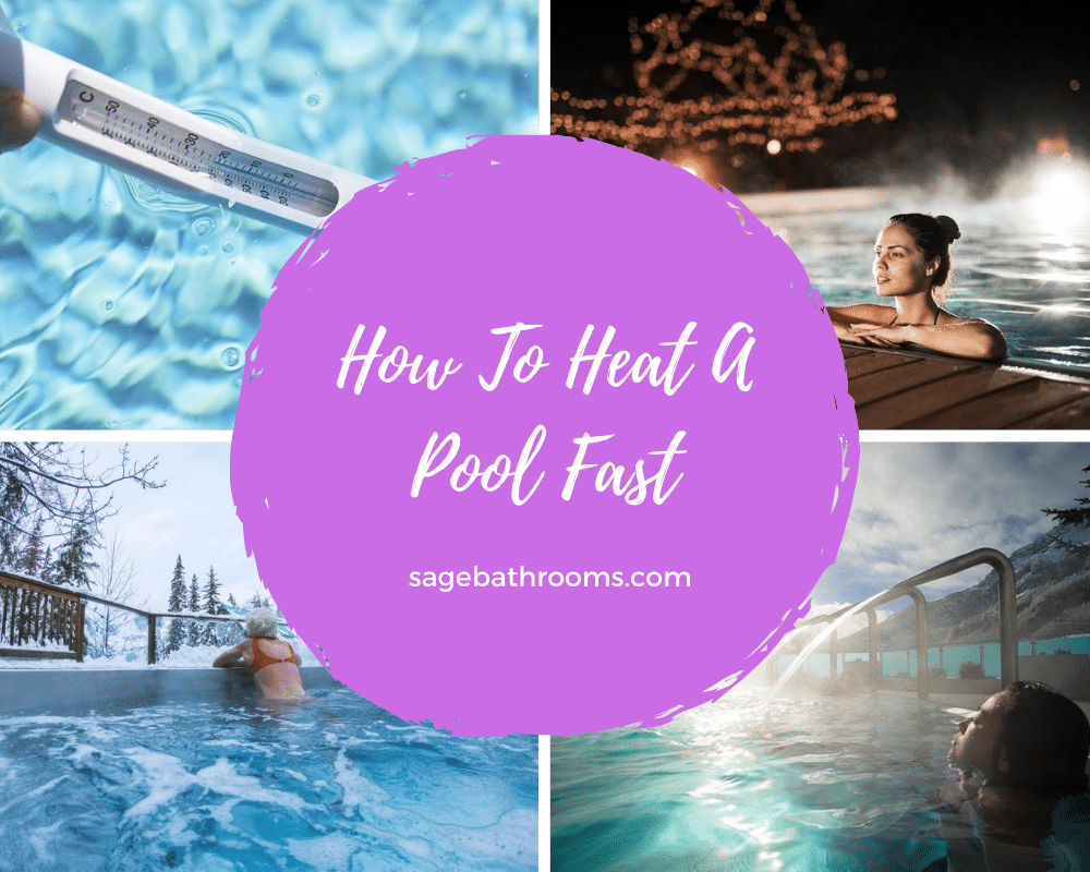 How To Heat A Pool Fast