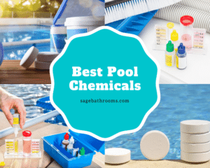 Best Pool Chemicals